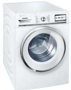 raar geluid wasmachine