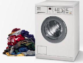 laadvermogen wasmachine reinigen
