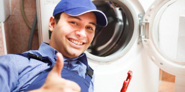 Wasmachine Repareren
