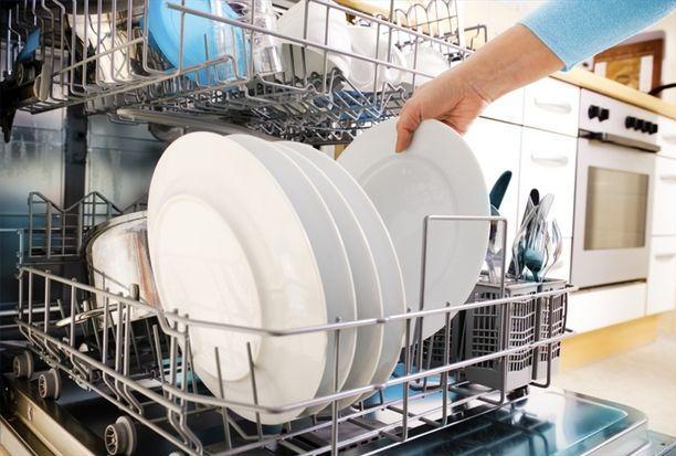 Extreem Vaatwasser wast niet schoon - 6 Tips   WitgoedBehoud AF54
