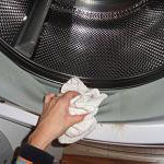 wasmachine schoonmaken onderhouden